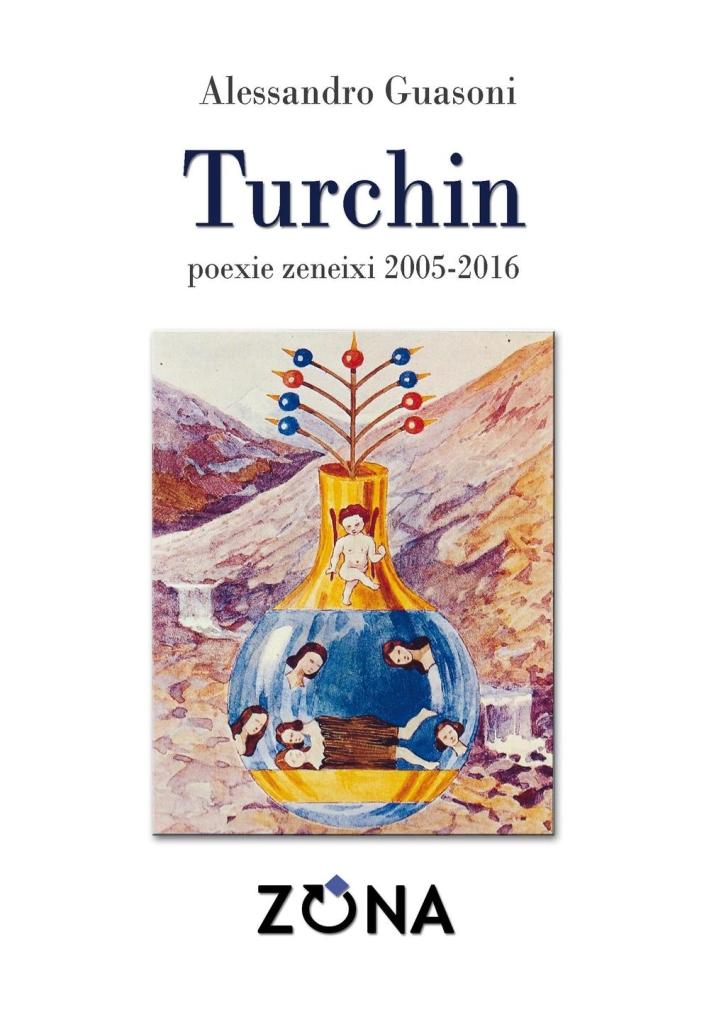 Turchin. Poexie zeneixi 2005-2016