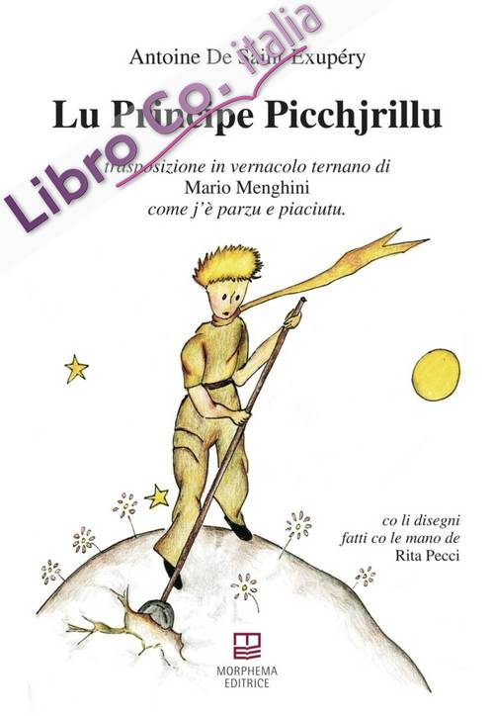 Principe Picchjrillu (Lu).