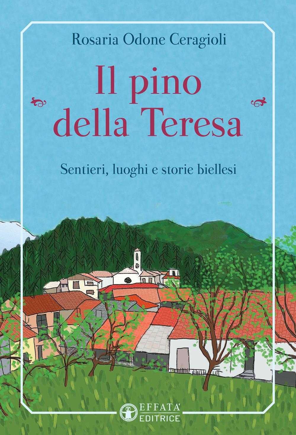 Pino di Teresa.