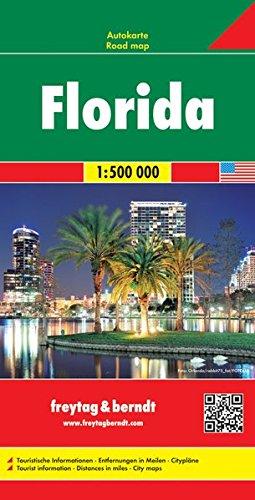 Florida 1:500.000