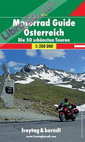 Motorcycle guide Austria