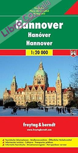 Hannover 1:20.000