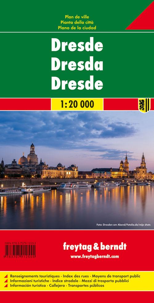Dresden 1:20.000