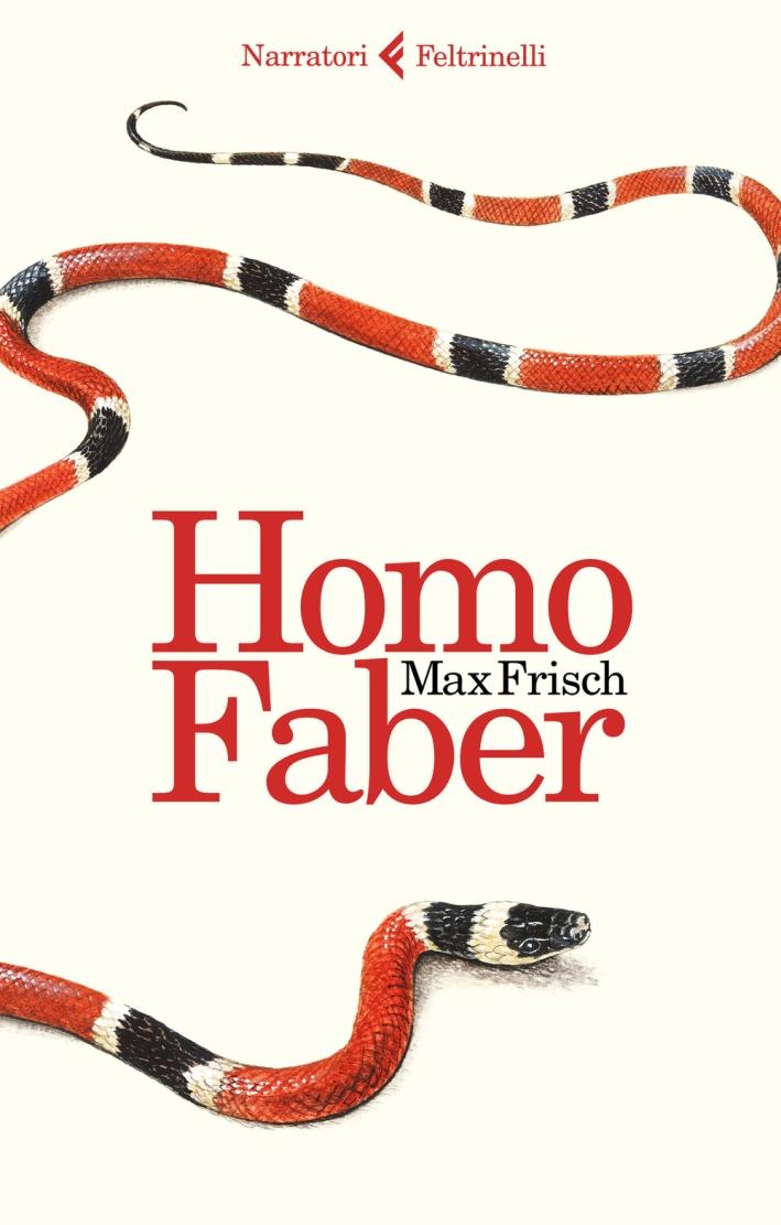Homo Faber.