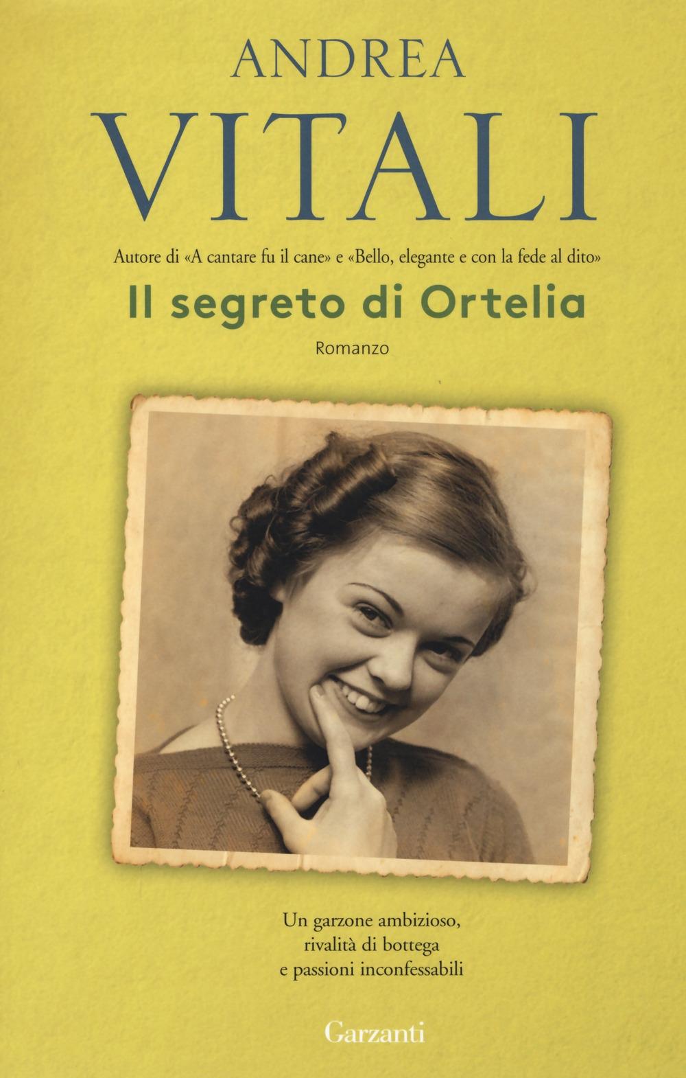 Il segreto di Ortelia.