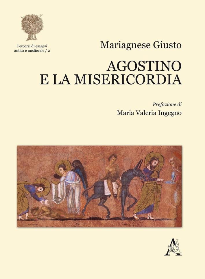 Agostino e la misericordia.