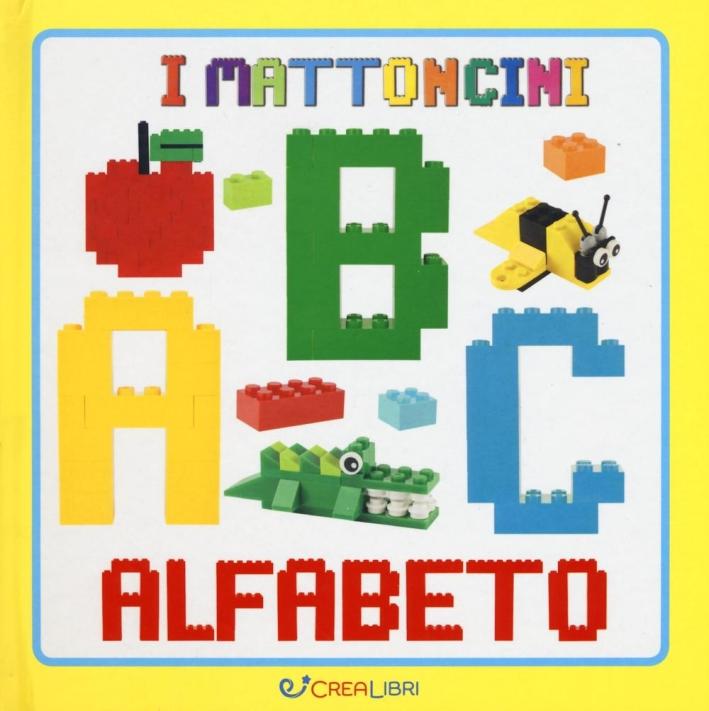 ABC alfabeto. Ediz. a colori