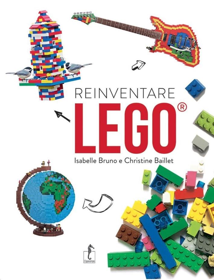 Reinventare Lego.