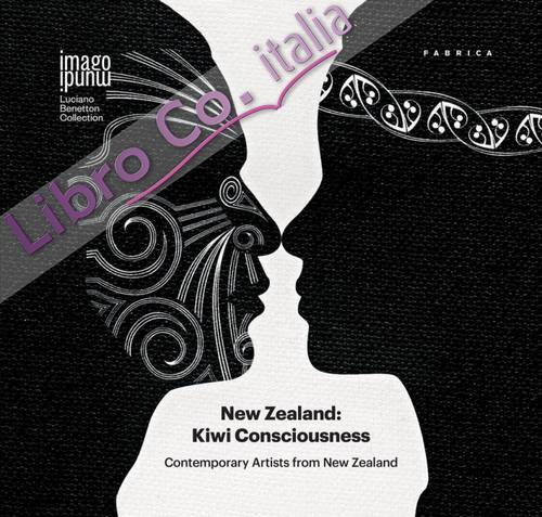 New Zealand: Kiwi Consciousness. Contemporary artists from New Zealand