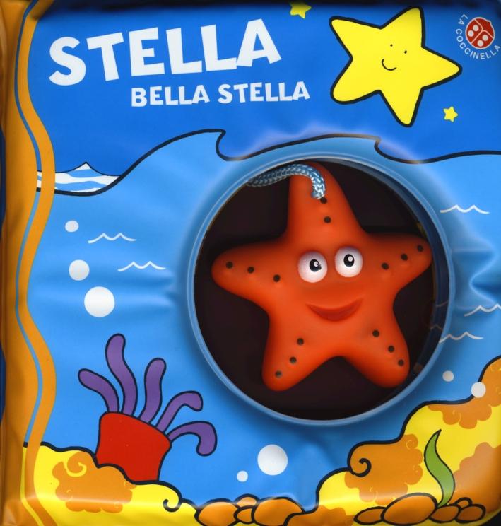 Stella bella stella.