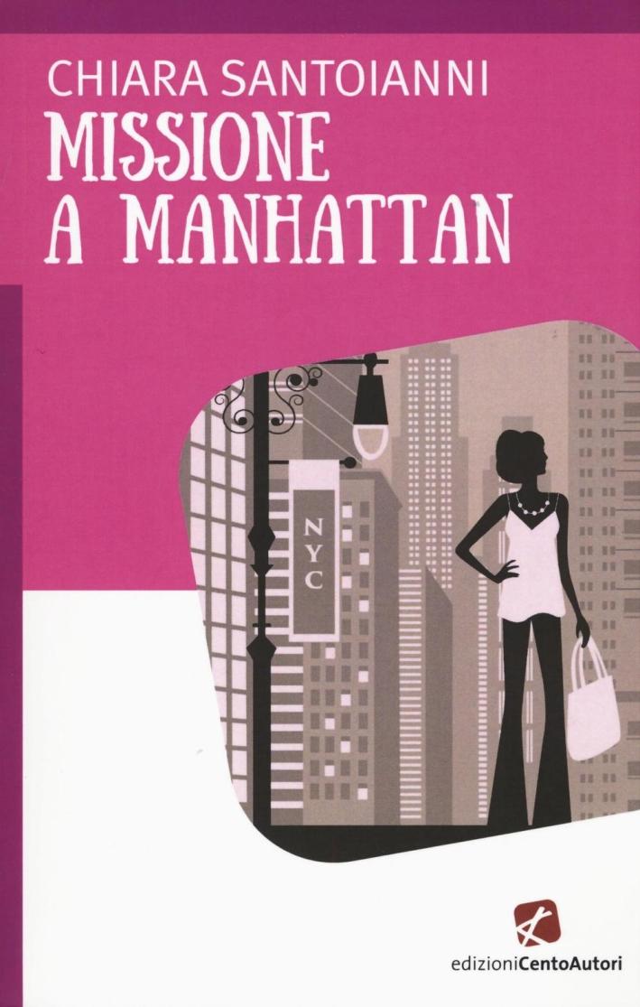 Missione a Manhattan.
