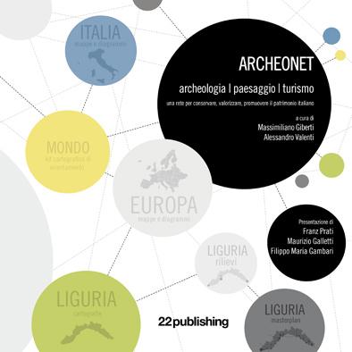 Archeonet. Archeologia - Paesaggio - Turismo. Una rete per conservare, valorizzare, promuovere il patrimonio italiano
