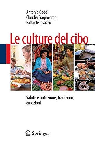 Le culture del cibo
