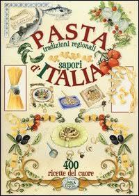 Pasta d'Italia.
