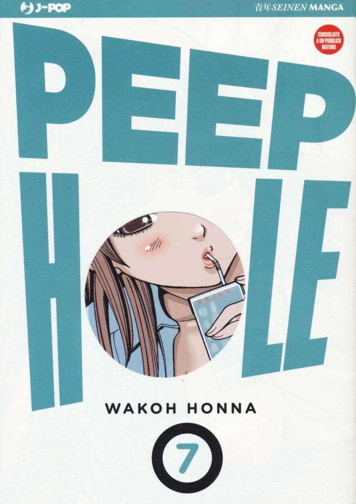 Peep hole. Vol. 7.