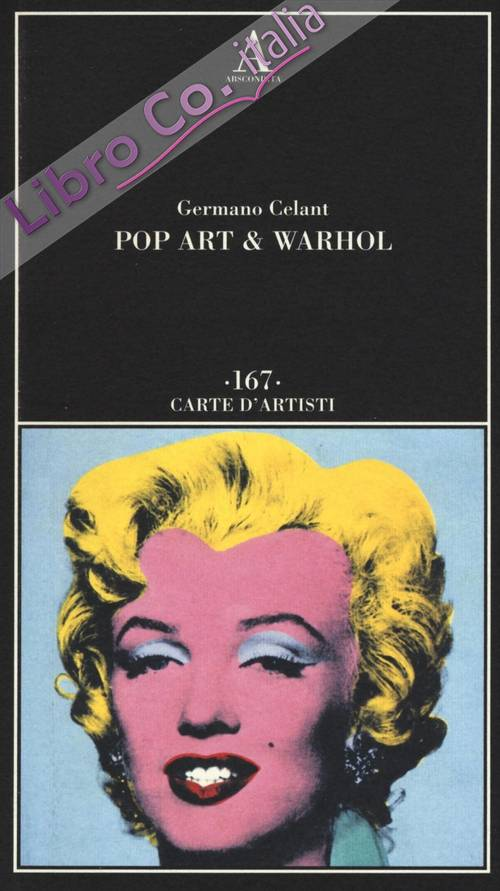 Pop Art & Warhol.