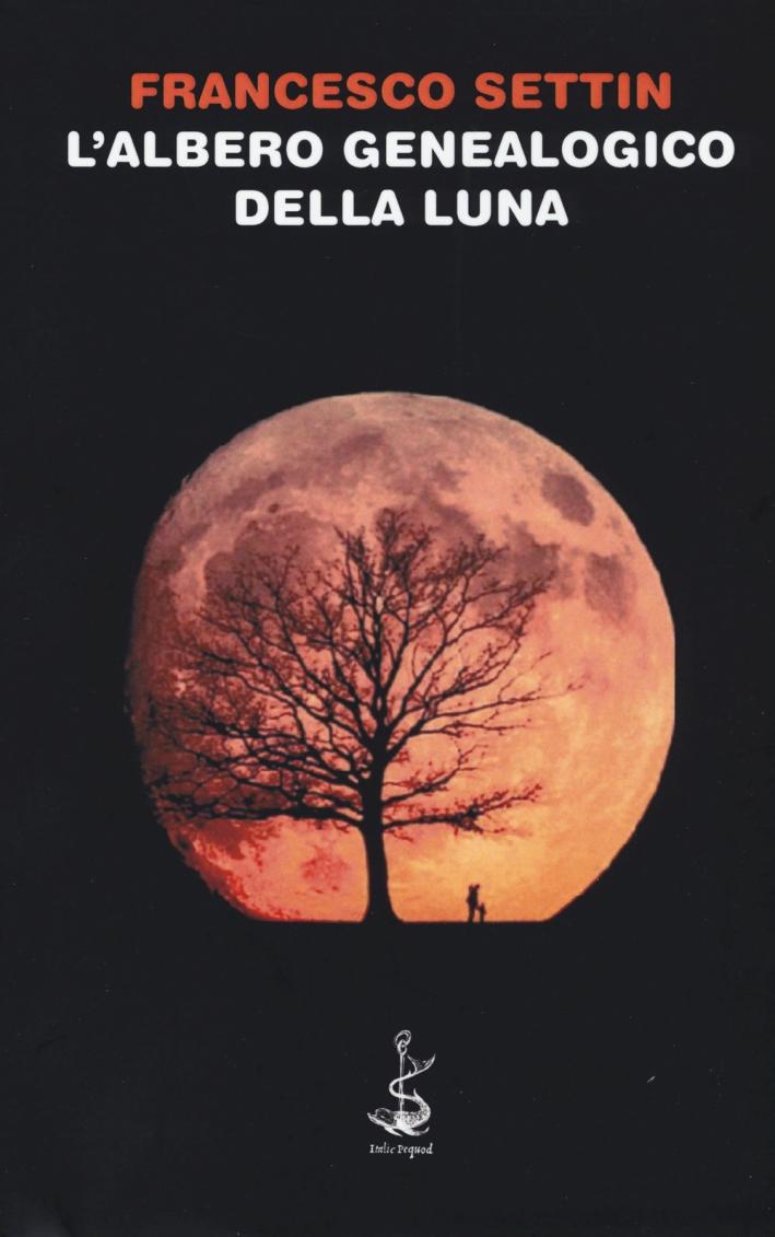 L'albero genealogico della luna.