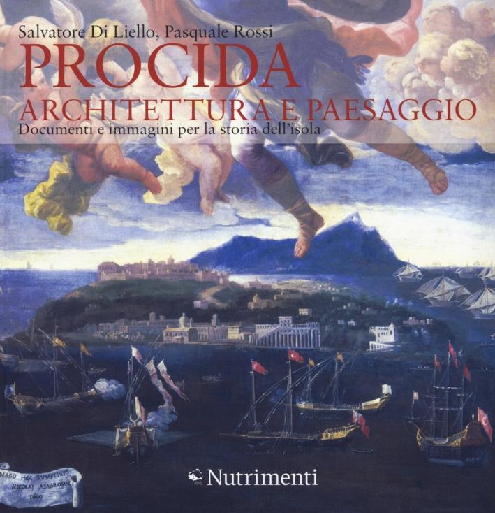 Storia di Procida.