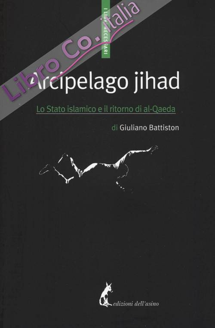 Lo stato islamico. Istruzioni per l'uso.