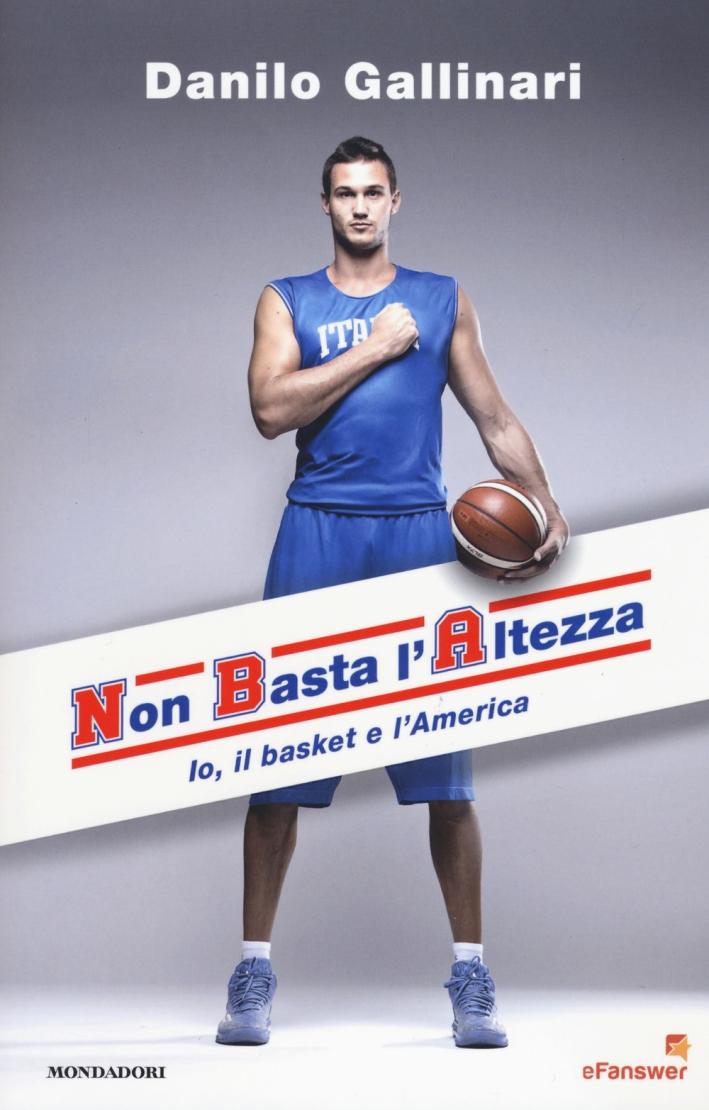 NBA. Non basta l'altezza.