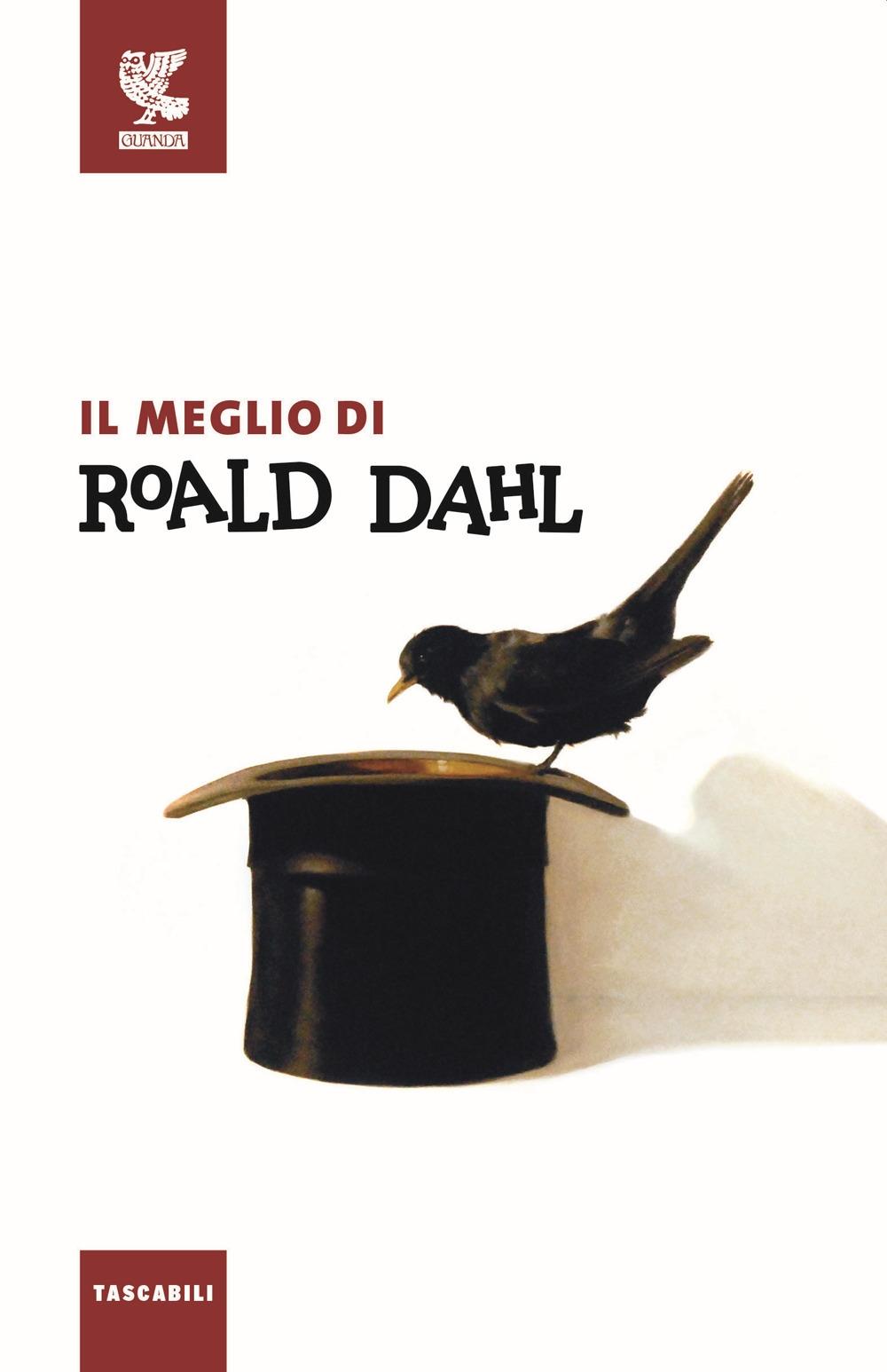Il meglio di Roald Dahl.
