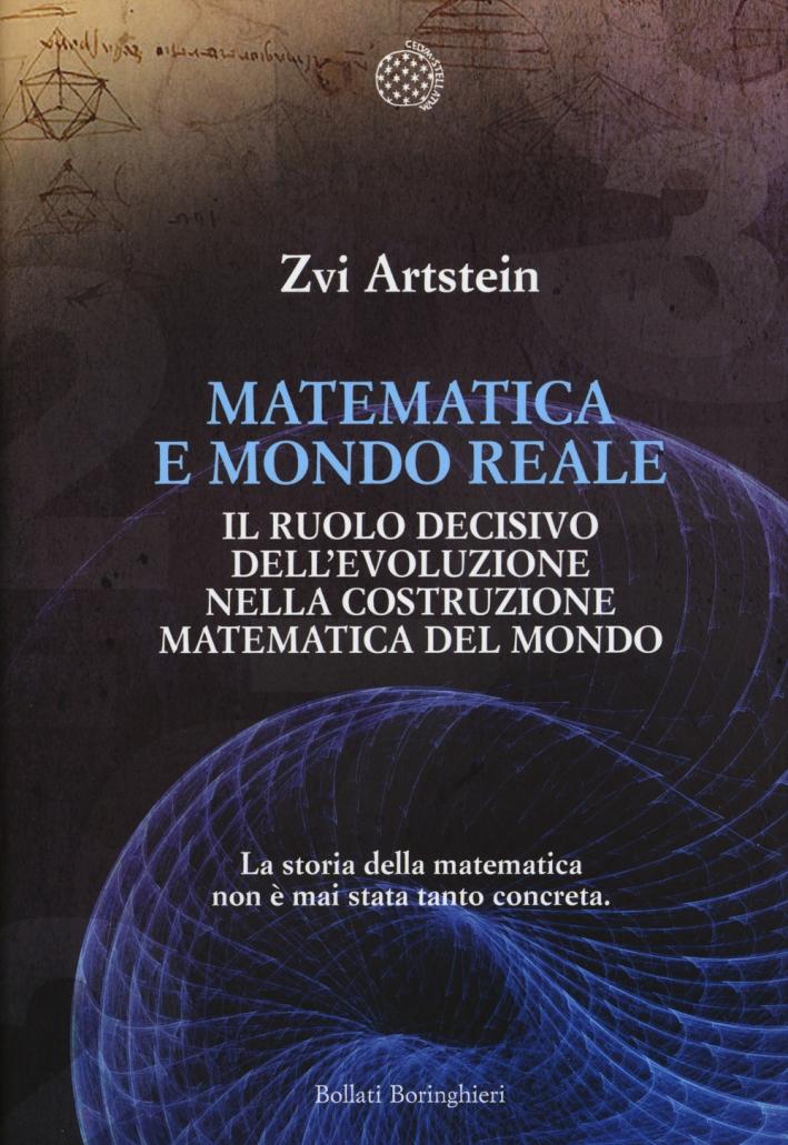 Matematica e mondo reale.