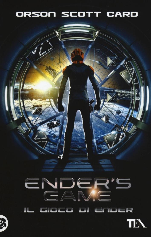 Ender's game. Il gioco di Ender.