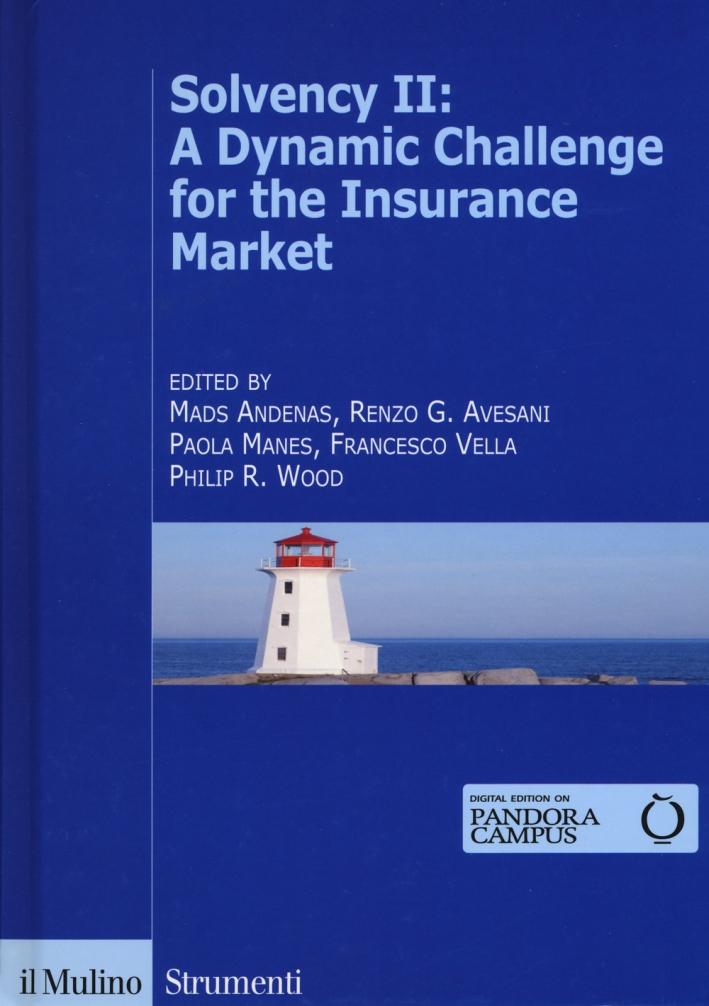 European insurance solvency framework regulation.