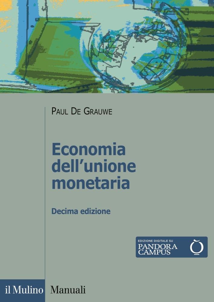 Economia dell'Unione monetaria.