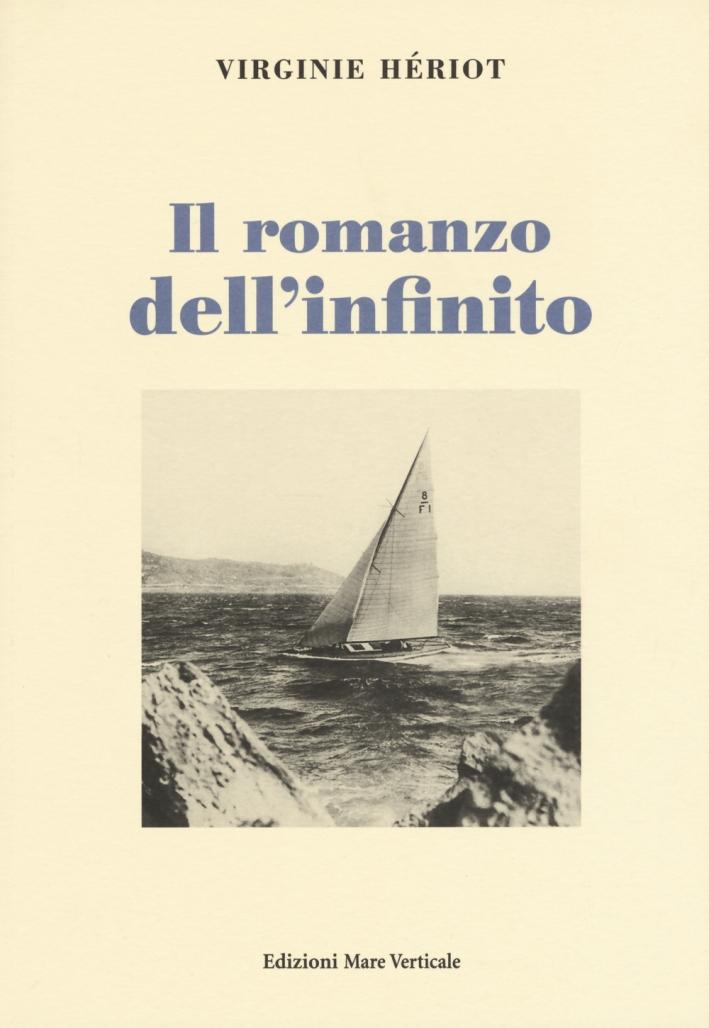 Il romanzo dell'infinito.
