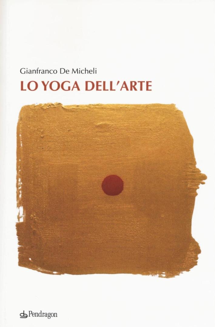 Lo yoga nell'arte.