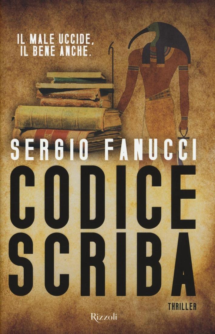 Codice Scriba.