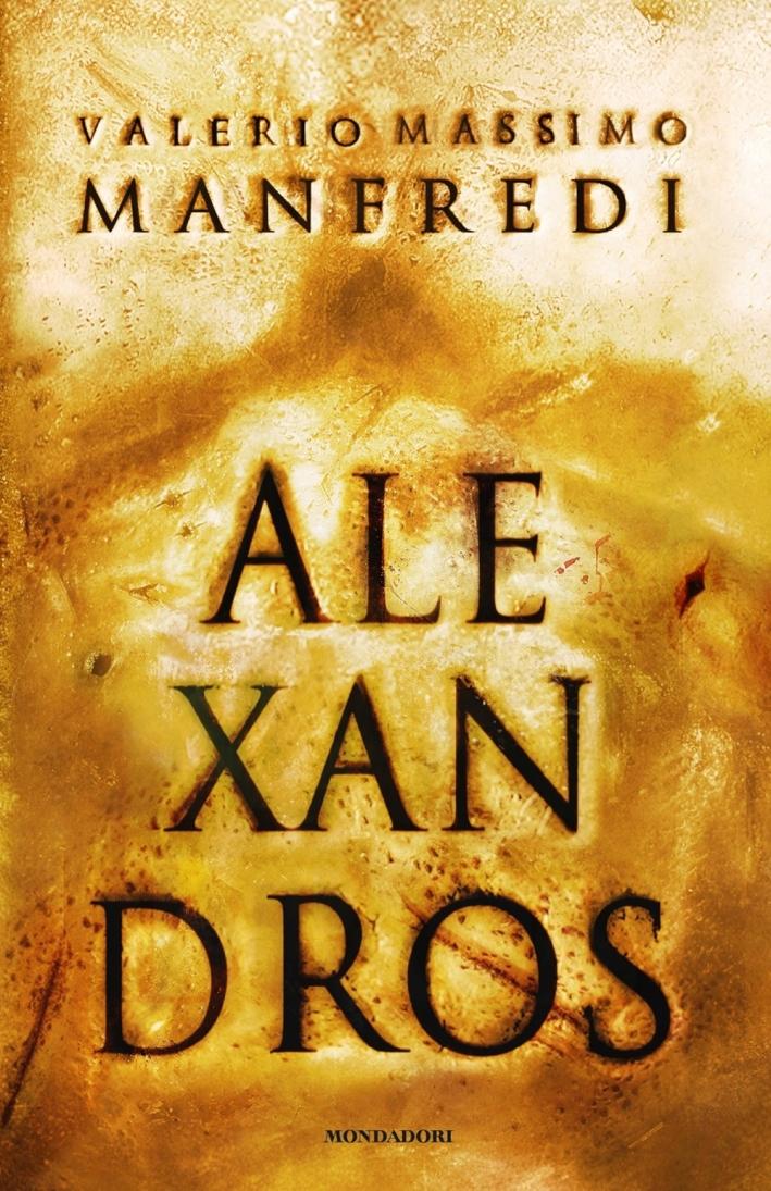 Aléxandros. La trilogia.