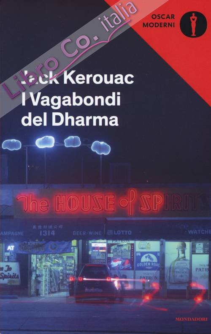 I vagabondi del Dharma.