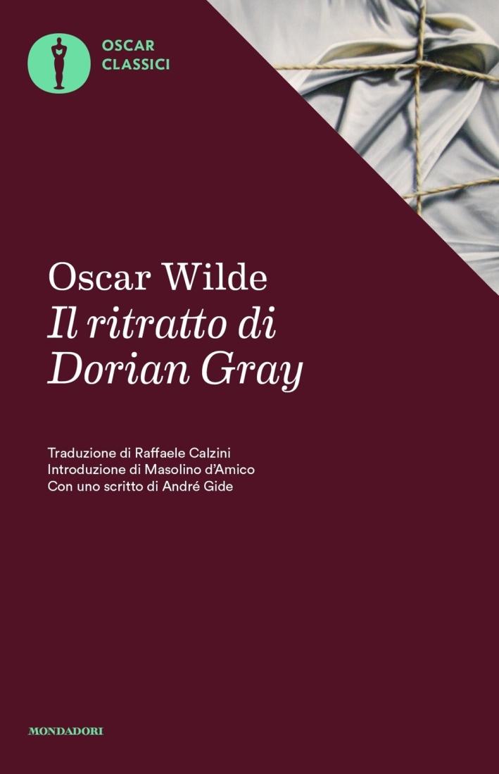 Il ritratto di Dorian Gray.