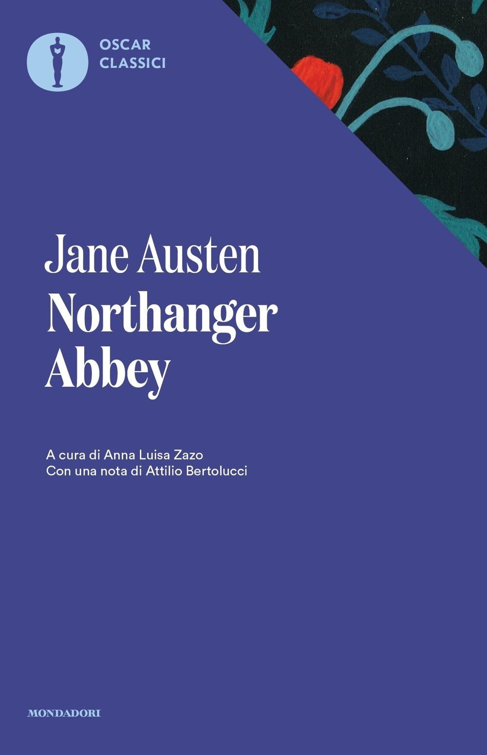 Northanger Abbey.