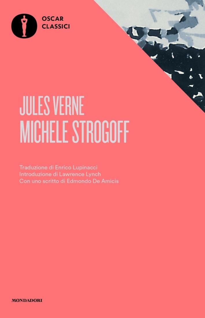 Michele Strogoff.
