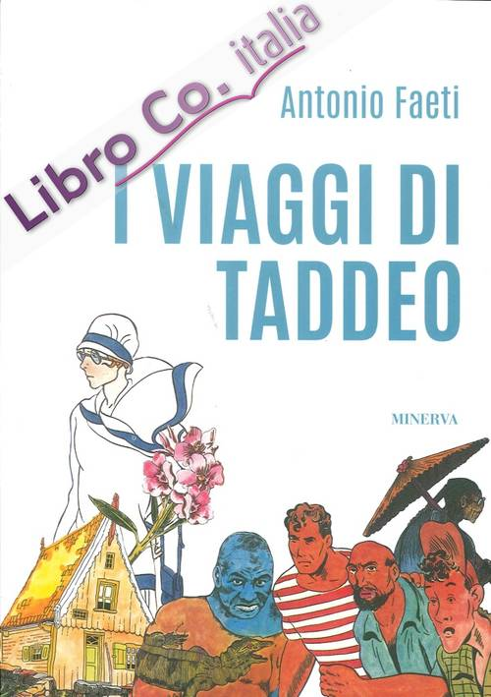 I Viaggi di Taddeo.