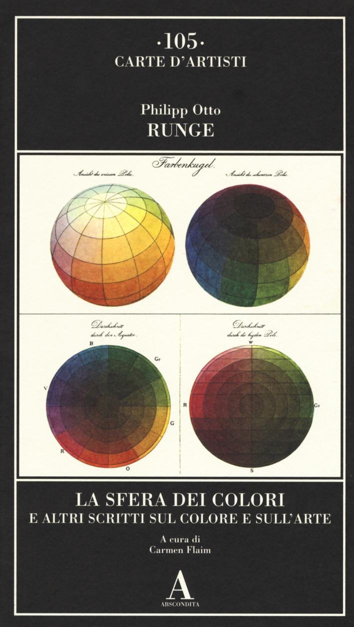 La sfera dei colori.