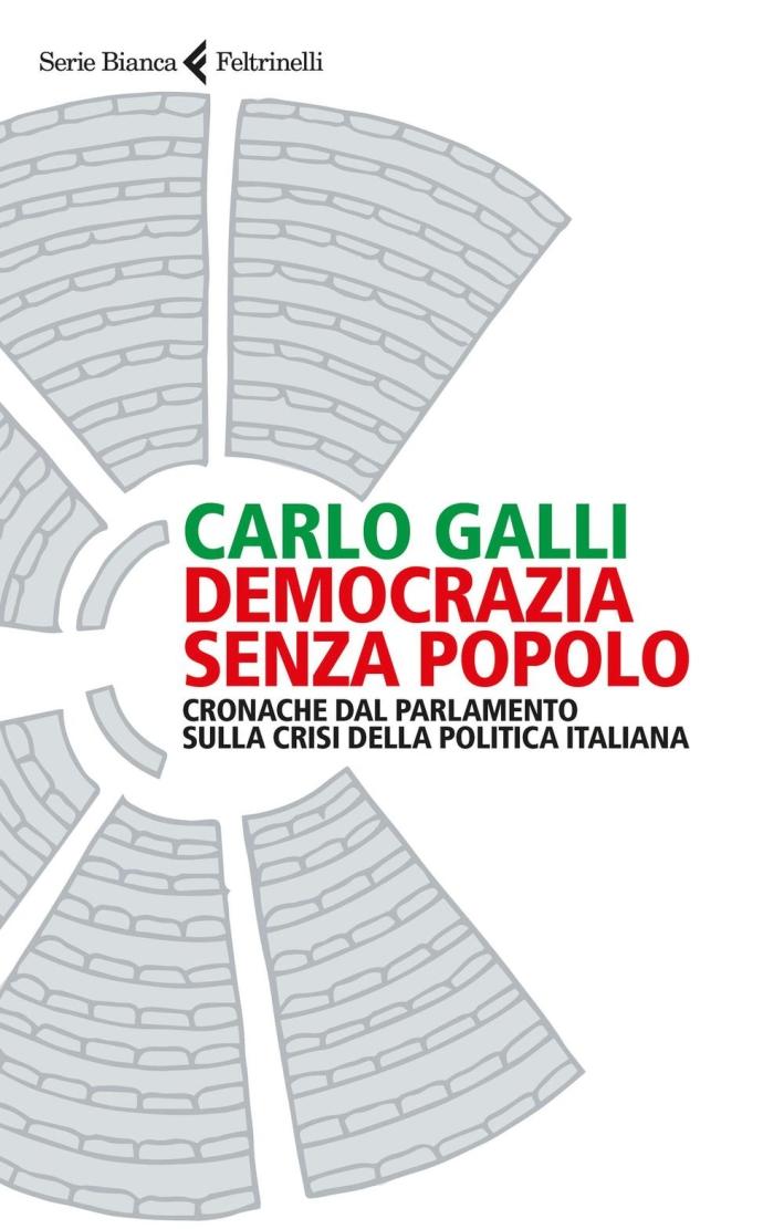 Pseudo-democrazia. Anatomia della diciassettesima legislatura.