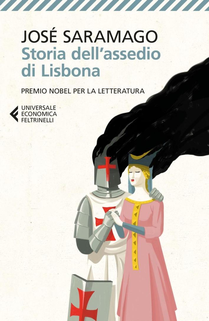 Storia dell'assedio di Lisbona.