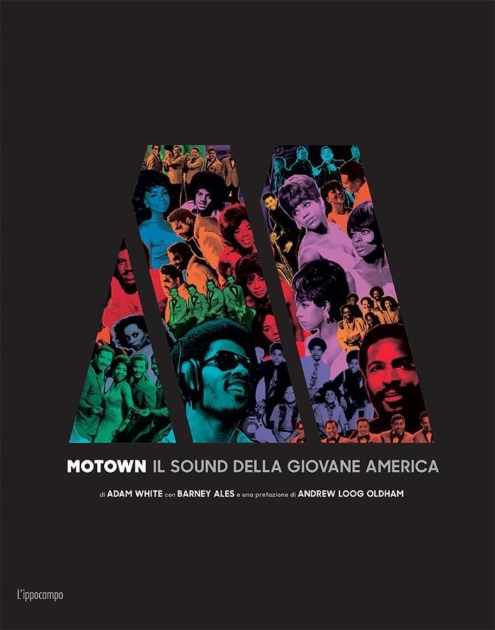 Motown. Il sound della giovane America.