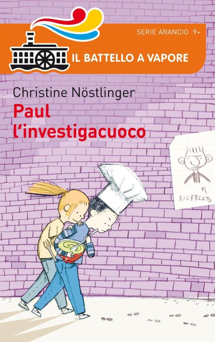 Paul l'investigacuoco.