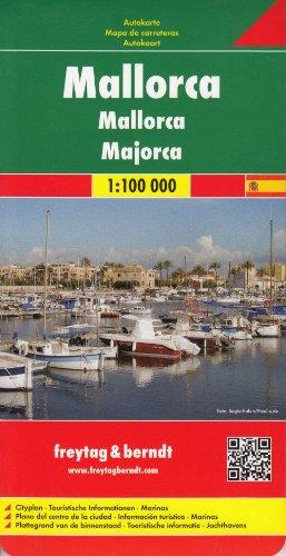 Majorca 1:100.000