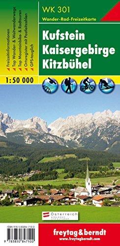 Kufstein 1:50.000