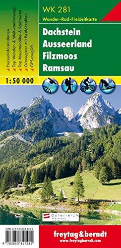 Dachstein 1:50.000.