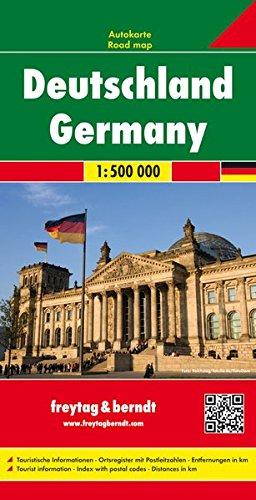 Germania 1:500.000