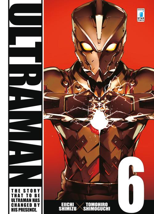 Ultraman. Vol. 6.