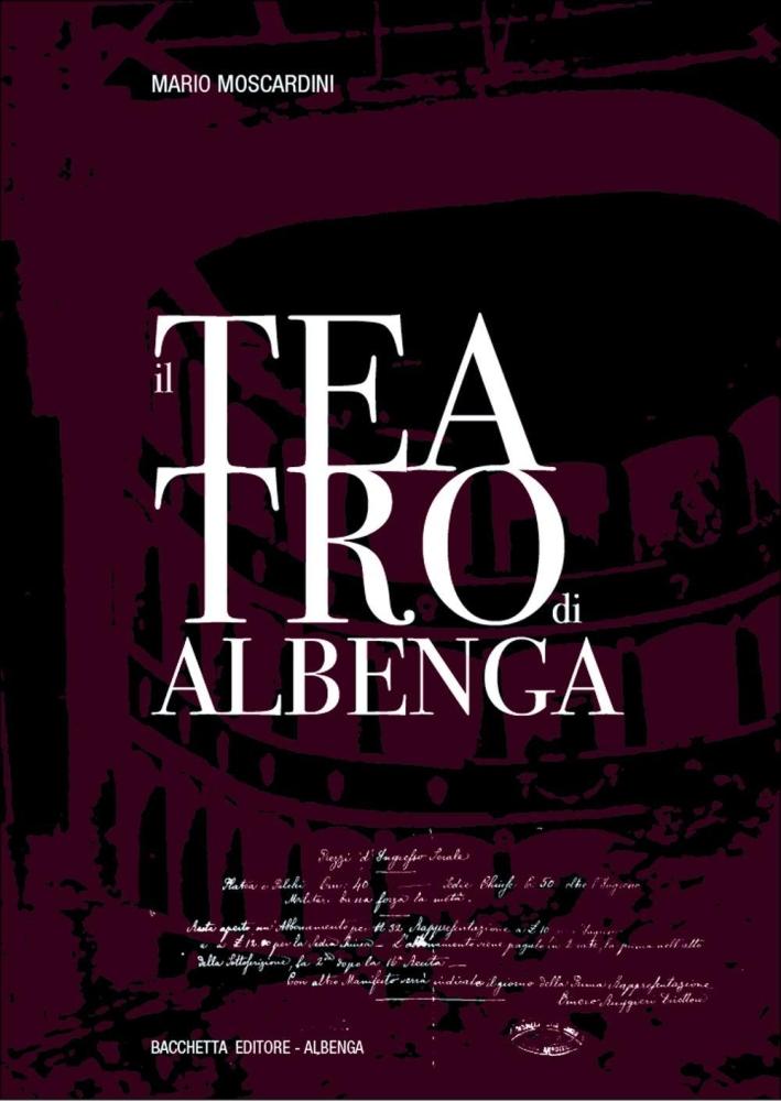 Il Teatro di Albenga