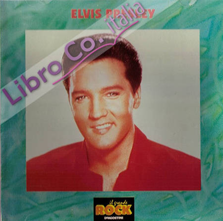 Elvis Presley. Il Grande Rock - CD